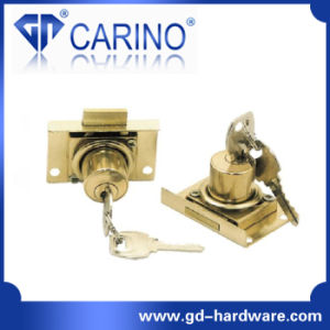 Furniture Office Desk Drawer Lock Cabinet Lock (202A) pictures & photos