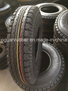 Motorcycle Tyre/Tire and Inner Tube 400-8 pictures & photos