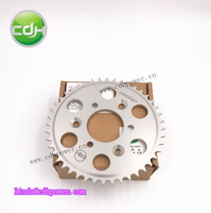 Sprocket/ CNC Spare Parts/Motor pictures & photos