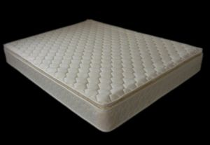 Pocket Spring and Memory Foam Bed Mattress (396) pictures & photos