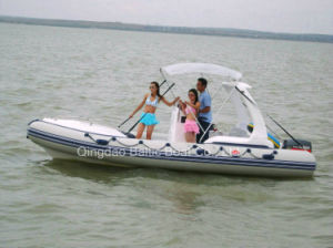 Rigid Inflatable Boats with Engines Rib 580 Ce pictures & photos