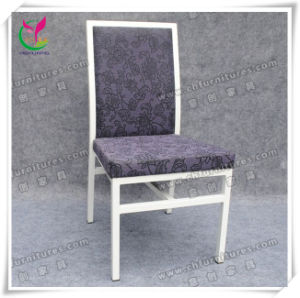 Classic Aluminum Banquet Chair Yc-E122 pictures & photos