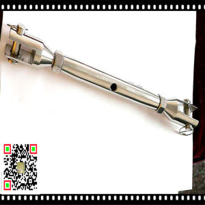 JIS Closed Body Turnbuckle Stainless Steel pictures & photos