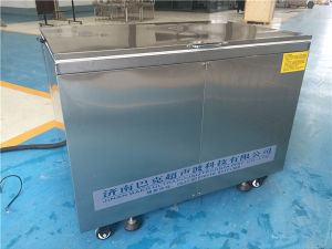 Industrial Ultrasonic Cleaning Machine for DPF Bk-3600 pictures & photos