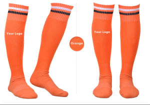 High Quality Sports Soccer Socks for Sale pictures & photos