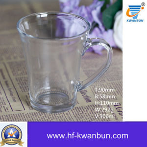 Glass Mug for Beer or Drinking Glassware Kb-Jh06046 pictures & photos