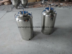 Stainless Steel Tank for Medical, Pharmaceutical pictures & photos