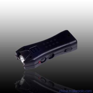 618 Stun Gun Tactical Flashlight Swat Flashlight pictures & photos