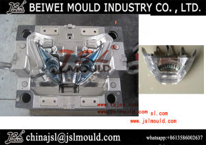 High Quality Injection Plastic Motorcycle Tail Light Mould pictures & photos