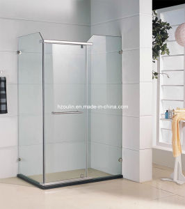 CE Approved Shower Room Cabin Without Tray (SE-205) pictures & photos