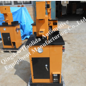 Heavy-Duty Brake Shoe Riveting Machine pictures & photos