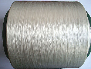 Terylene Filament Polyester Yarn -Standard Model pictures & photos