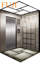 New! ! ! Simlpe Series Passenger Elevator pictures & photos