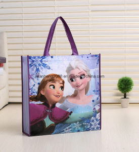 Best Seller Non Woven Bag with Custom Logo Printing PP Tote Bags pictures & photos