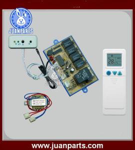 Qd-U02c Air Conditioner Universal Control Board pictures & photos