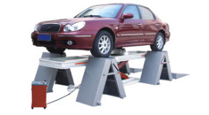 Mobile Car Repair Bench (AA-ACR600) pictures & photos