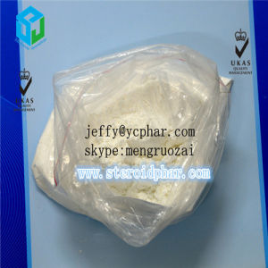 99% Purity Sarms Powder Gw-501516 Cardarine for Fat Burner
