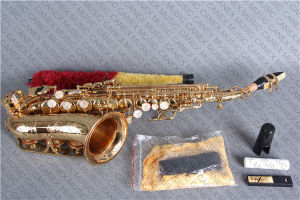 Left Hand Players/Soprano Saxophone (SASF-L) pictures & photos