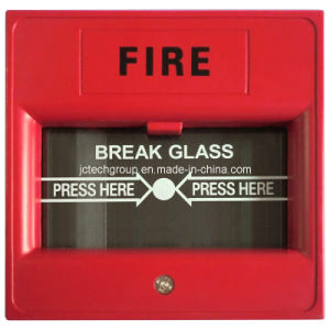 Glass Switch, Firecontrol; Firefighting; Fireprotection (JC-122)