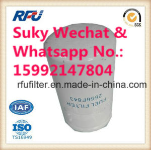 Fuel Filter Auto Parts Water separator for Iveco OEM # R90-Mer-01 pictures & photos