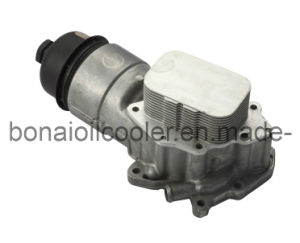 Oil Cooler for Peugeot 1103. N9 (BN-1407) pictures & photos