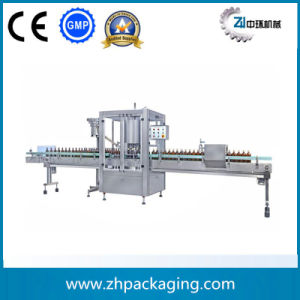 Drinking Bottle Capping Machine (Zhsg-6A) pictures & photos