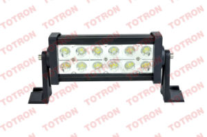 Totron Tlb2036 off Road LED Light Bar / LED Working Light for ATV SUV 4 Wheelers Light Vehicles Motorcycle