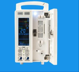 Infusion Pump (JAS1200) pictures & photos