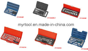 2014hot Sale-Hand Socket Tool Kit pictures & photos