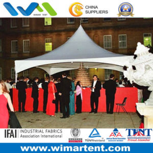 6mx6m Pagoda Tent for Party, Exhibition pictures & photos