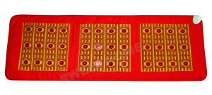50X150cm Electric Infrared Tourmaline Heating Mattress pictures & photos