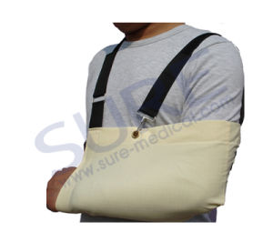 Nice and Popular Arm Sling for Adult and Children Bandage pictures & photos