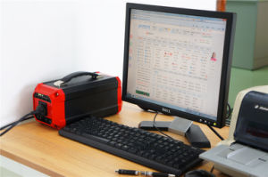 73000mAh Solar Power System Generator Solar Energy System with Lithium Battery pictures & photos