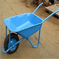 Garden Wheel Barrow with High Quality pictures & photos