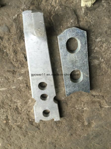 Precast Concrete Lifting Foot Anchor for Building and Construction pictures & photos