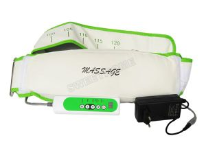 Electric Vibration Body Slimming Massager Belt pictures & photos