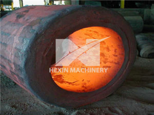 Open Die Forging for Heated Steel Ingot pictures & photos
