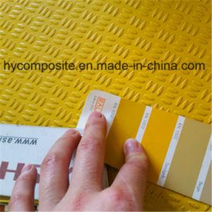 Wholesale Antiskid Fiberglass PP Honeycomb Deck Panel pictures & photos