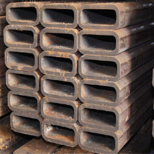 Rectangular Seamless Steel Tube with Thick Wall pictures & photos