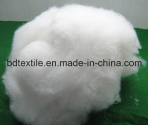 Super White Pet Recycled Polyester Fiber for 1.2D to 15D pictures & photos