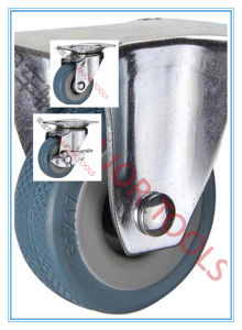 Swivel Industrial Caster Wheel/Various Pattern Pneumatic Caster Wheels pictures & photos