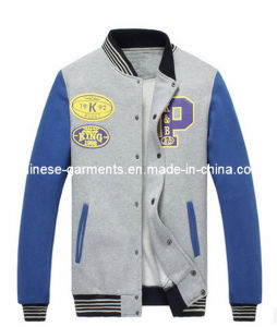 Wholesale Baseball Uniform Hoodies for Man, Men Clothes