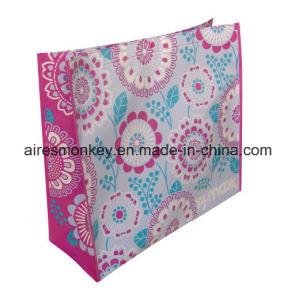 Wholesales Promotional Matte and Glossy BOPP Laminated Non Woven Bag pictures & photos