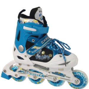 Inline Skate Blue Ck-558 for Children