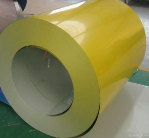 Good Quality Low Cost PPGI for Construction Material pictures & photos