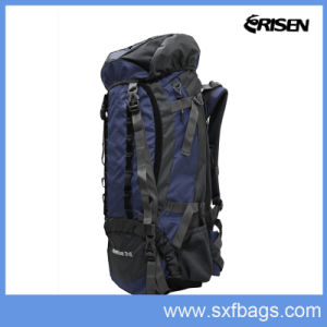 High Quality Customer Waterproof Hiking Sports Backpack Bag pictures & photos