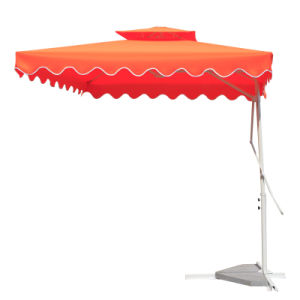 Steel Hanging Umbrella (U1078) pictures & photos
