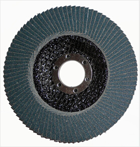 Zirconia Flap Disc of Imported Material pictures & photos
