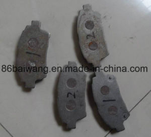 Brake Pads D653 for Toyota Series pictures & photos