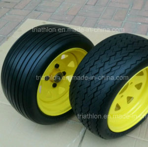 18X8.50-8 6.50-8 6.50-6 4.00-8 3.50-8 Flat Free Tire pictures & photos